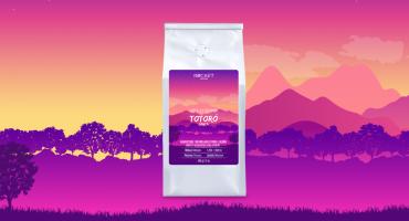 Cafe Especial Tororo Cauca Rocket Coffee